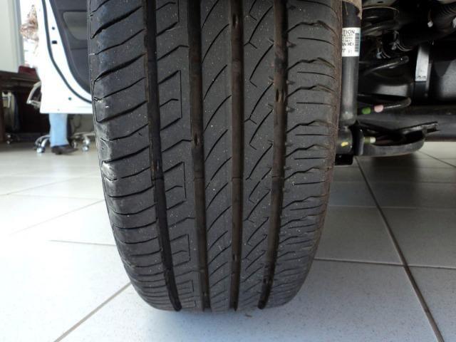 Nissan Kicks 1.6 Flex S 4P Xtronic Branco - Foto 15
