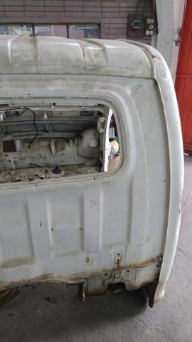 Lateral e cx roda parcial de HR Hyundai - Foto 3