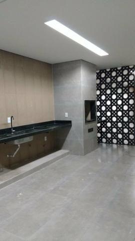 SHA conj 05, Casa Moderna 4 dormitórios, Arniqueiras - Foto 12