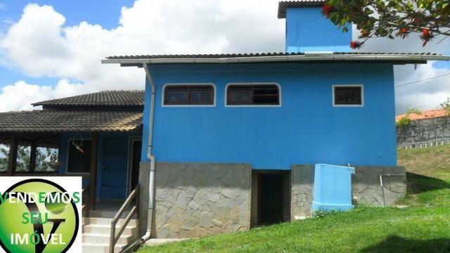 Vendo Essa Mini Chácara casa com 6 quartos a 1 km da BR, em Gravatá-PE - Foto 4