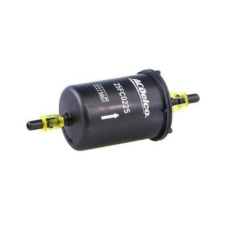 Filtro combustivel flex- Agile/ Celta/ Prisma/ Onix/ Cobalt/ Spin/ Montana/ Corsa