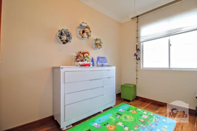 Apartamento à venda com 3 dormitórios em Buritis, Belo horizonte cod:258026 - Foto 10