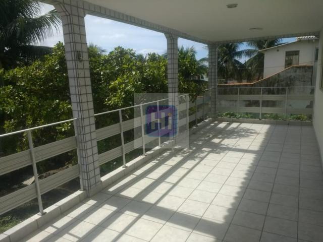 Casa à venda com 5 dormitórios em Enseada, Cabo de santo agostinho cod:CA09 - Foto 16