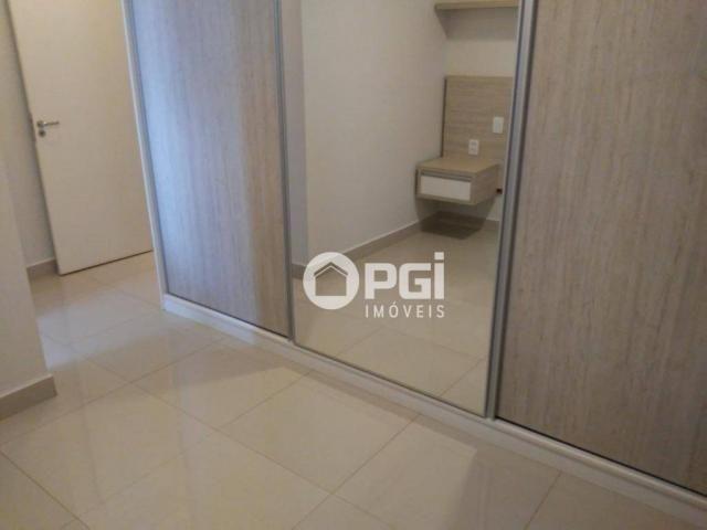 Apartamento com 3 dormitórios para alugar, 97 m² por R$ 2.500/mês - Jardim Nova Aliança Su - Foto 19