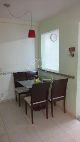 Apartamento à venda com 1 dormitórios em Jardim santa izabel, Hortolândia cod:AP003136 - Foto 2