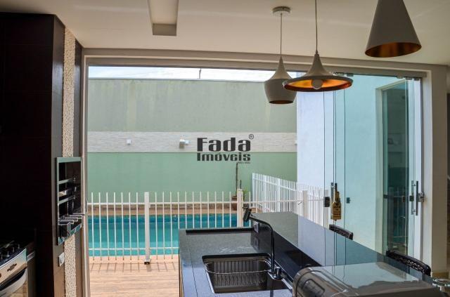 Casa à Venda _ Condomínio Águas do Paraná, Porto Rico Paraná - Foto 19