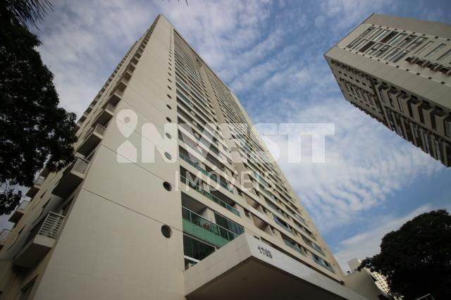Apartamento à venda com 1 dormitórios em Setor marista, Goiânia cod:620924 - Foto 2