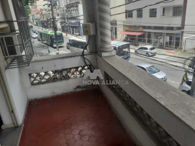 Escritório à venda com 5 dormitórios em Tijuca, Rio de janeiro cod:NTCC60001 - Foto 15