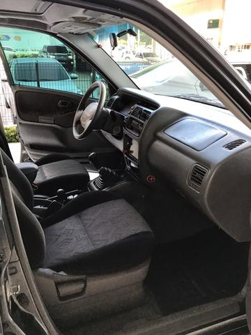 Chevrolet Tracker 4x4 2.0, Ano: 2009, Completíssima TOP!!! (+ Acessórios!!!) - Foto 9