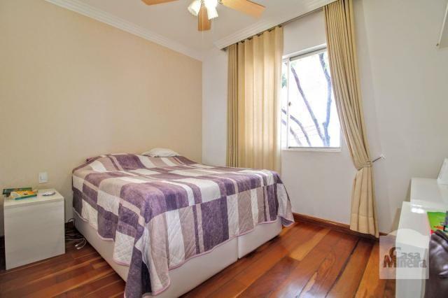 Apartamento à venda com 3 dormitórios em Buritis, Belo horizonte cod:258026 - Foto 6