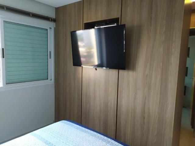 Apartamento à venda com 3 dormitórios em Jardim goiás, Goiânia cod:AP0291 - Foto 12