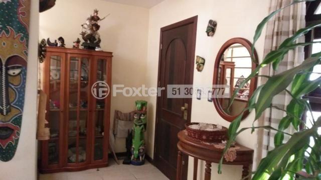 Casa à venda com 3 dormitórios em Cristal, Porto alegre cod:194031 - Foto 3