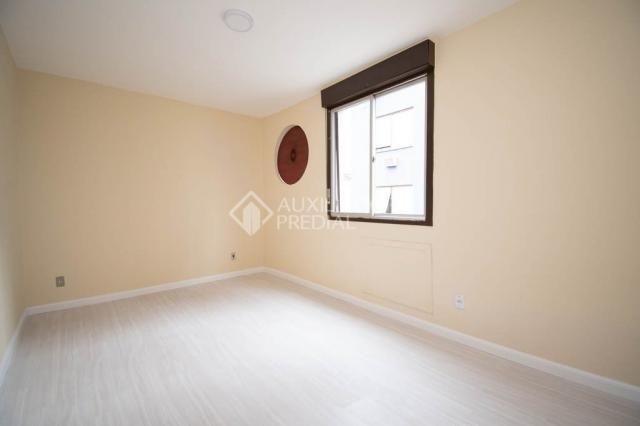 Apartamento para alugar com 1 dormitórios em Higienópolis, Porto alegre cod:304184 - Foto 12