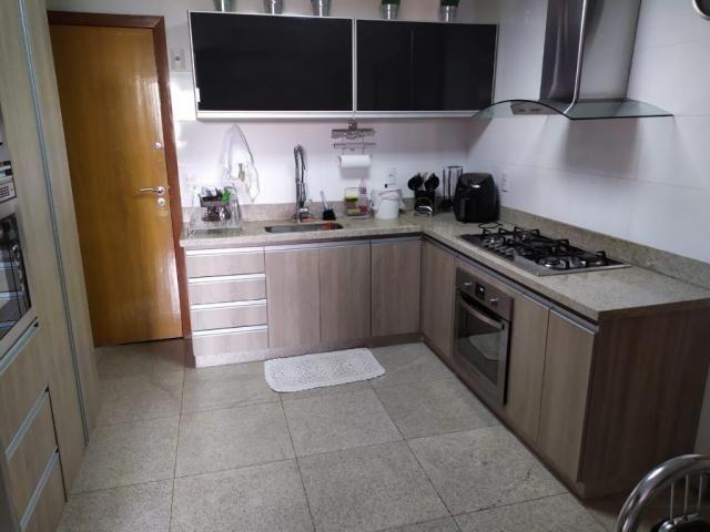 Apartamento à venda com 3 dormitórios em Jardim goiás, Goiânia cod:AP0291 - Foto 16