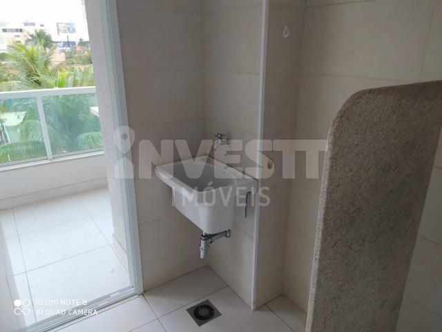 Apartamento à venda com 1 dormitórios em Setor marista, Goiânia cod:620924 - Foto 20