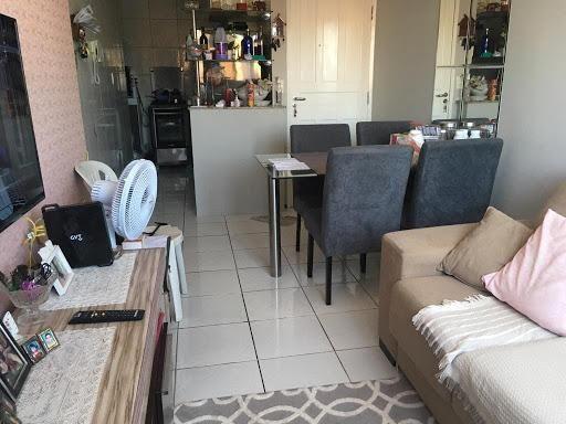 Apartamento com 3 dormitórios à venda, 65 m² por r$ 179.000,00 - maraponga - fortaleza/ce - Foto 2