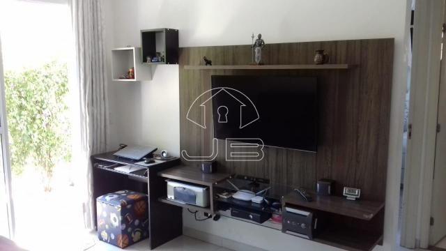 Apartamento à venda com 1 dormitórios em Jardim santa izabel, Hortolândia cod:AP003136 - Foto 6