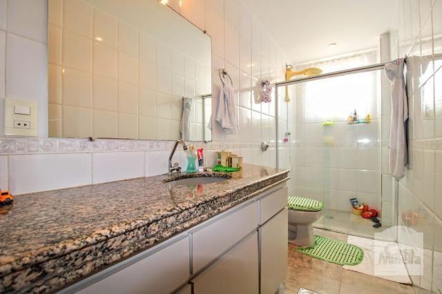 Apartamento à venda com 3 dormitórios em Buritis, Belo horizonte cod:258026 - Foto 14