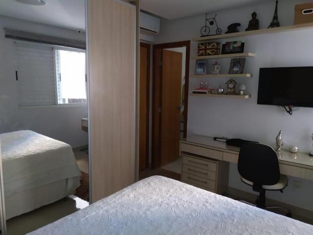 Apartamento à venda com 3 dormitórios em Jardim goiás, Goiânia cod:AP0291 - Foto 5