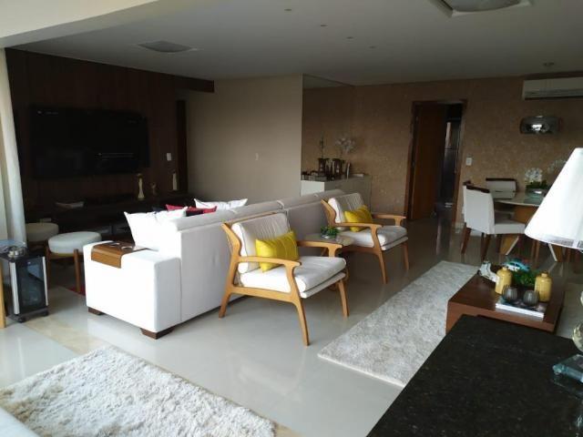 Apartamento à venda com 3 dormitórios em Jardim goiás, Goiânia cod:AP0291 - Foto 2
