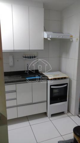 Apartamento à venda com 1 dormitórios em Jardim santa izabel, Hortolândia cod:AP003136 - Foto 9