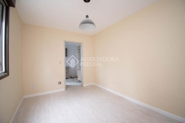 Apartamento para alugar com 1 dormitórios em Higienópolis, Porto alegre cod:304184 - Foto 4