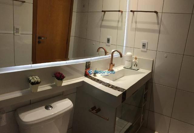 Apartamento à venda, 58 m² por r$ 281.000,00 - jardim marajoara - nova odessa/sp - Foto 6