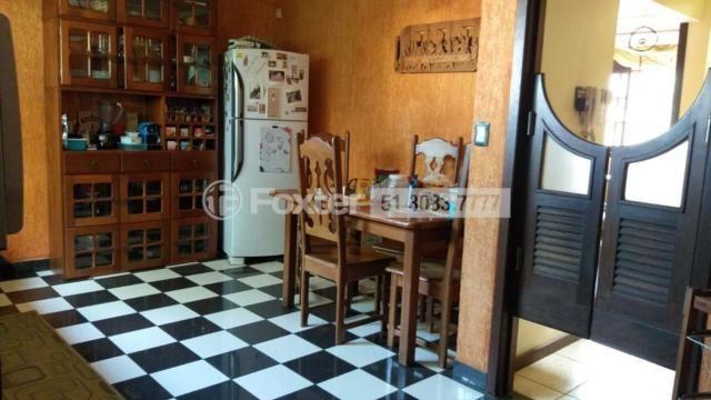 Casa à venda com 3 dormitórios em Cristal, Porto alegre cod:194031 - Foto 6