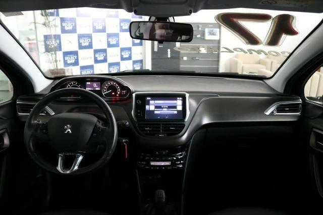 Peugeot 2008 Griffe com teto panorâmico - Foto 7