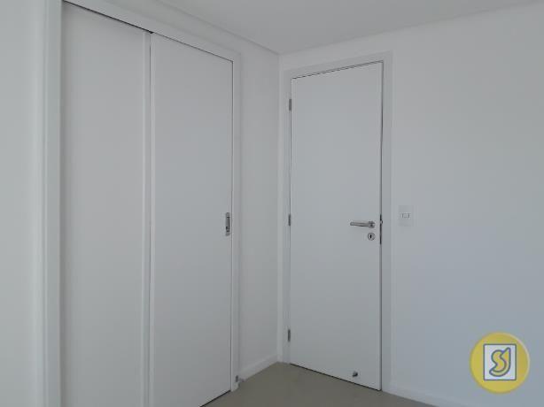 Apartamento para alugar com 3 dormitórios em Guararapes, Fortaleza cod:50503 - Foto 15