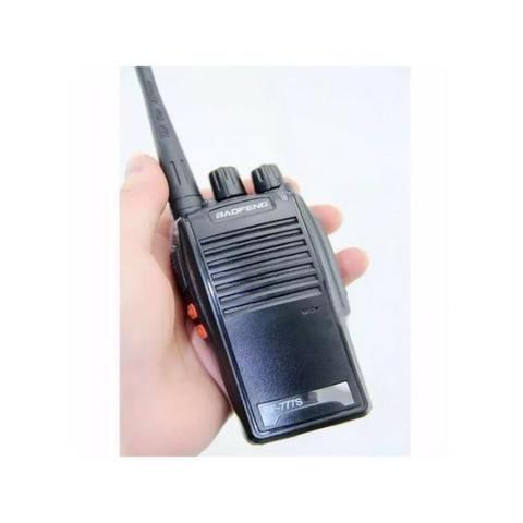 Rádio Comunicador Baofeng 777s - Foto 2