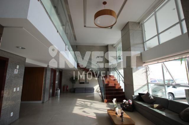 Apartamento à venda com 1 dormitórios em Setor marista, Goiânia cod:620924 - Foto 5