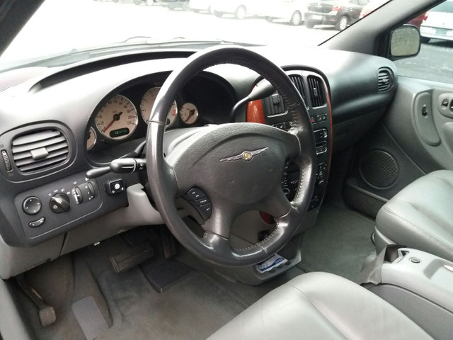 Chrysler Grd Caravan Limited Lindo - Foto 8