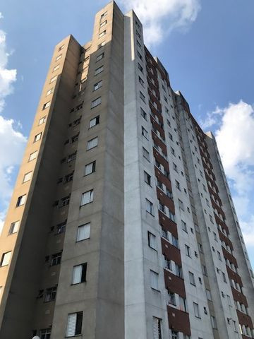 Vendo com tudo Dentro, Apartamento Pq do Carmo, 14o andar, 2 dorm - Foto 16