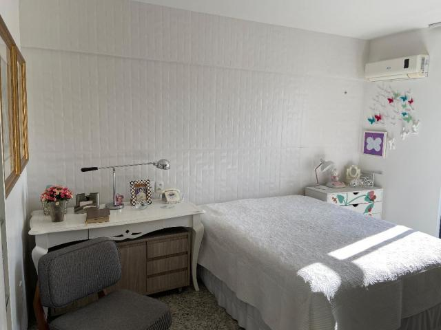 Apartamento com 3 dormitórios à venda, 146 m² por R$ 620.000 - Aldeota - Fortaleza/CE - Foto 14