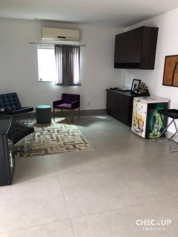 Casa com 4 dormitórios à venda, 256 m² por R$ 1.500.000 - Setor Marista - Goiânia/GO - Foto 5