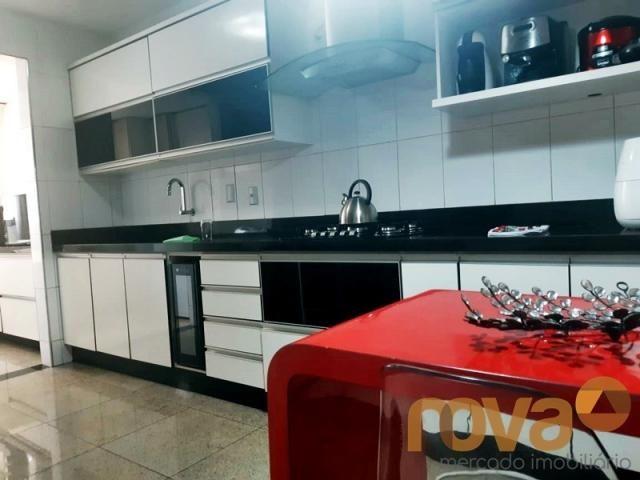 Apartamento à venda com 3 dormitórios em Setor bueno, Goiânia cod:NOV235797 - Foto 6