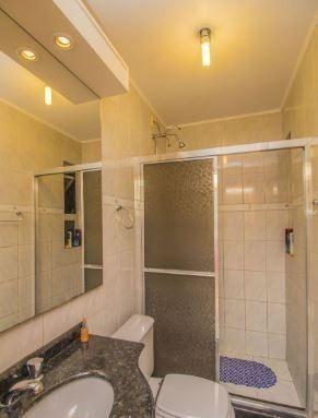 Apartamento à venda com 2 dormitórios em São sebastião, Porto alegre cod:9919522 - Foto 9