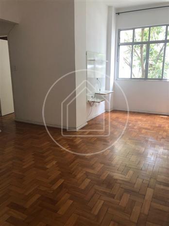 Apartamento para alugar com 1 dormitórios em Ingá, Niterói cod:875629