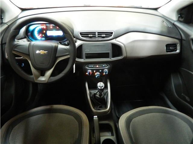 Chevrolet Prisma 2015 - Foto 11