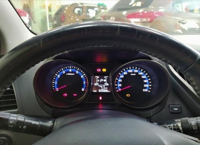 HB20X Premium 1.6 AUT - Foto 4