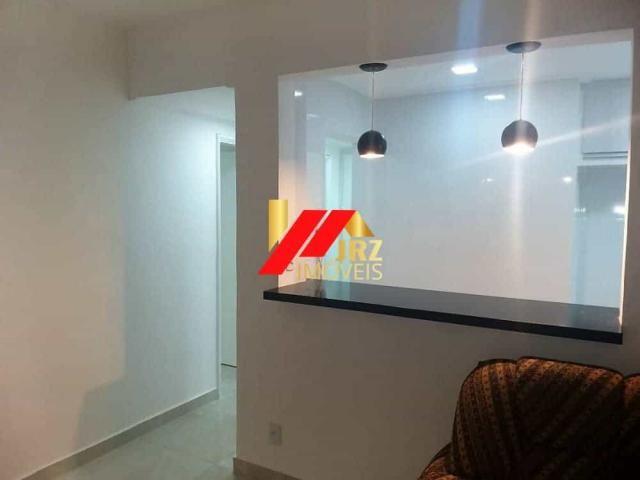 Apartamento - Glória Rio de Janeiro - JRZ256 - Foto 4