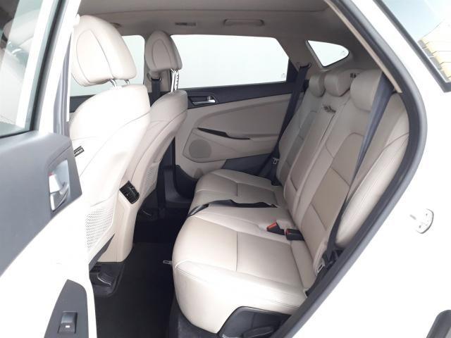 Tucson 2019 1.6 16V T-Gdi Gasolina Gls Ecosift - Foto 9