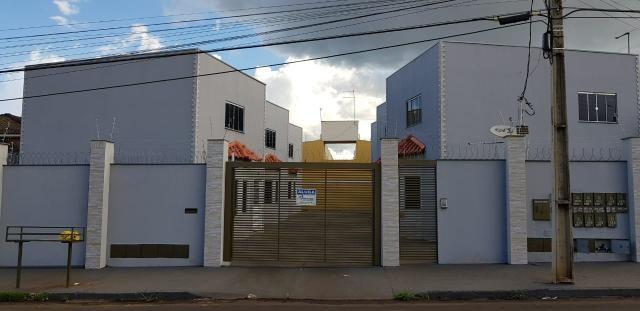 Alugo kitnet no setor universitário, Rio verde Goiás