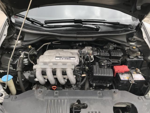 Honda city 1.5 automático completão - Foto 10
