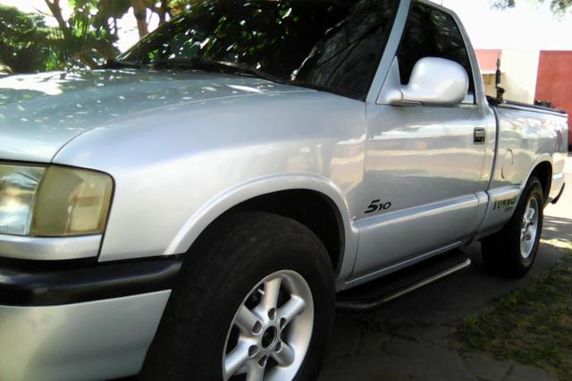 S10 Turbo diesel - Foto 7