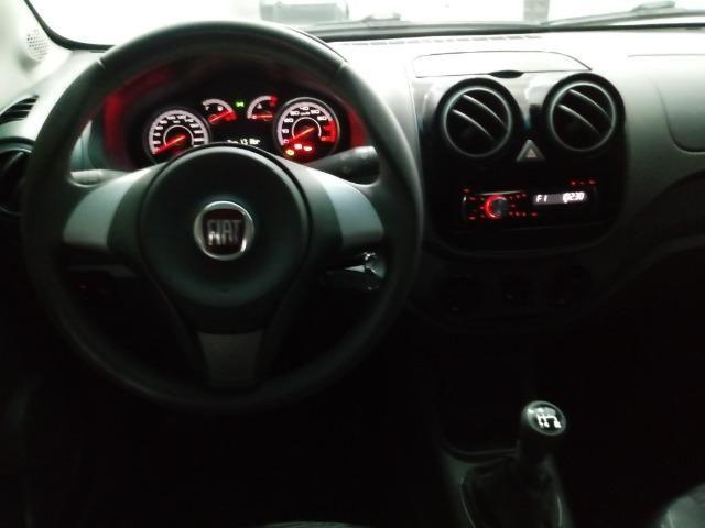 Fiat Palio Attractive 1.4 (impecavel) - Foto 11