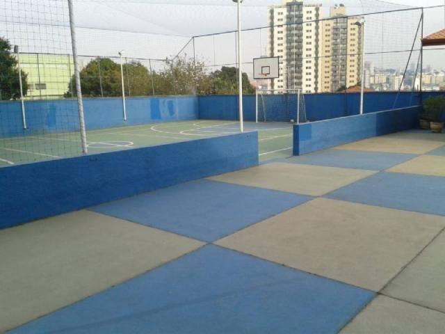Apartamento à venda com 3 dormitórios em Vila arens ii, Jundiai cod:V0582 - Foto 2