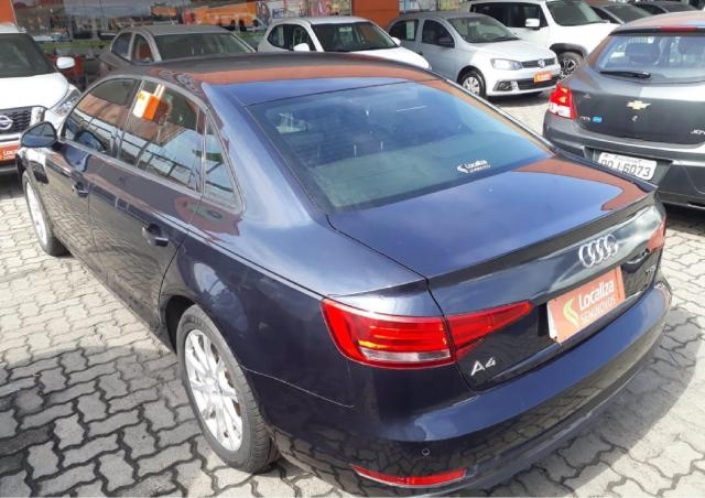 A4 2017/2018 2.0 TFSI ATTRACTION GASOLINA 4P S TRONIC - Foto 3