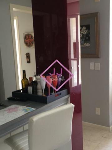 Apartamento à venda com 2 dormitórios em Ingleses do rio vermelho, Florianopolis cod:3956 - Foto 7